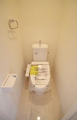 【トイレ】プライムテラス藤が丘