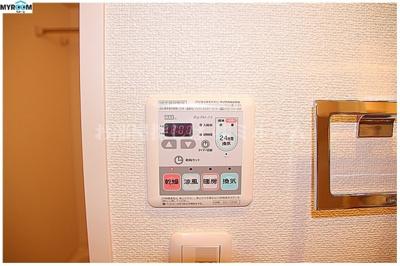 浴室乾燥機付☆(同一仕様写真)