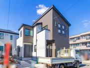 戸田市笹目3丁目19-8(2号棟)新築一戸建てグラファーレの画像