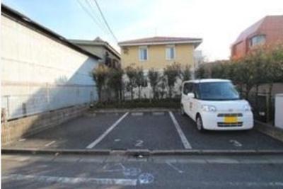 【駐車場】善福寺プロヴァンス
