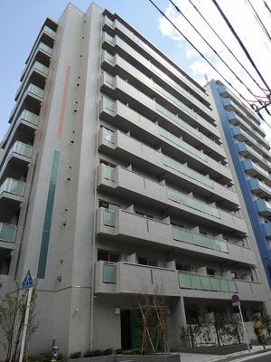 「川崎」駅アクセス良好の賃貸マンションです