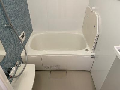 【浴室】サントロペ高円寺