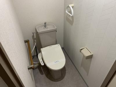 【トイレ】リヴェール御影