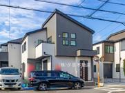 戸田市笹目3丁目19-8(4号棟)新築一戸建てグラファーレの画像