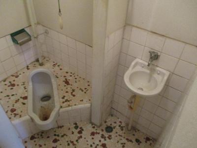 【トイレ】三草貸家