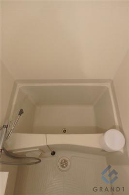 【浴室】プレサンス扇町駅前