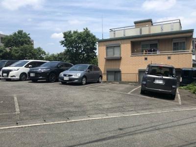 【外観】柴原駐車場