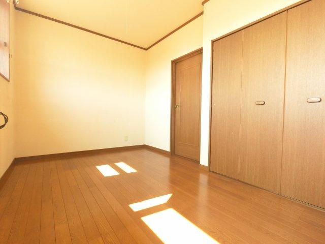 【洋室】薄島貸家157-2