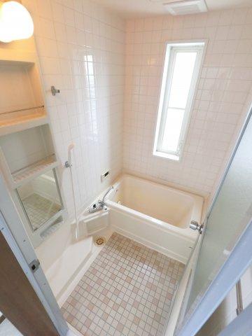 【浴室】薄島貸家157-2