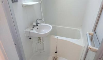 【浴室】DRホームズ向島