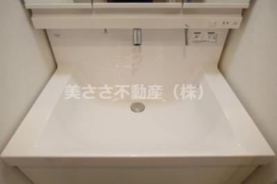 【独立洗面台】トレジャー西八王子