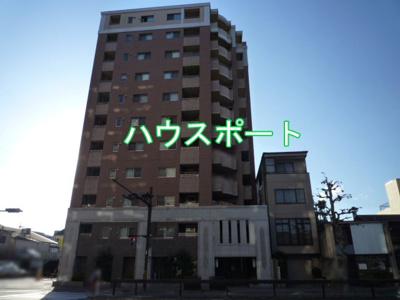 【外観】グラン・コート西院
