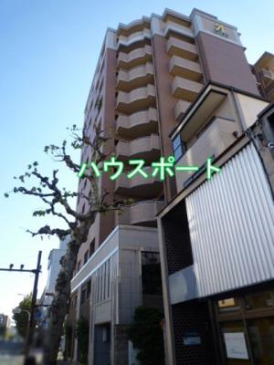 阪急 西院駅徒歩8分