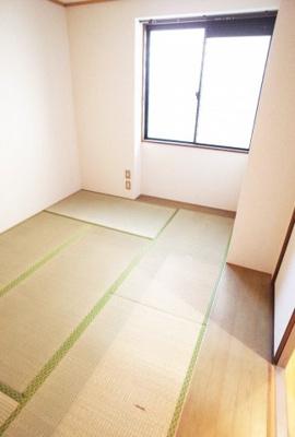 【和室】サンパレス薬円台