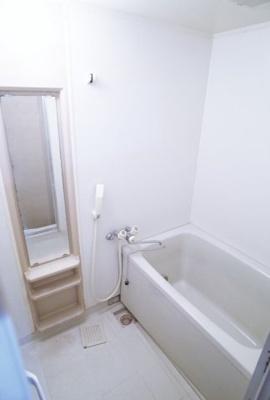 【浴室】サンパレス薬円台