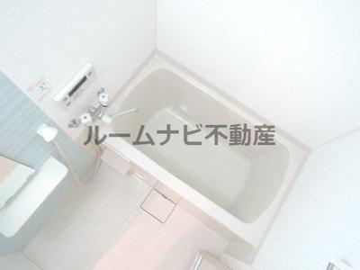 【浴室】Maison de Fleur
