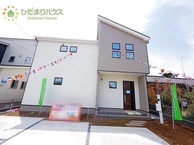 【その他】下妻市長塚3期 新築戸建