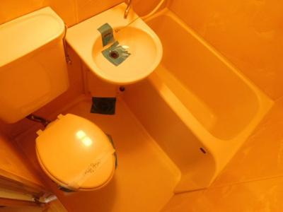 【浴室】アーク荻窪