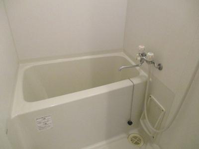 【浴室】インペリアル玉出