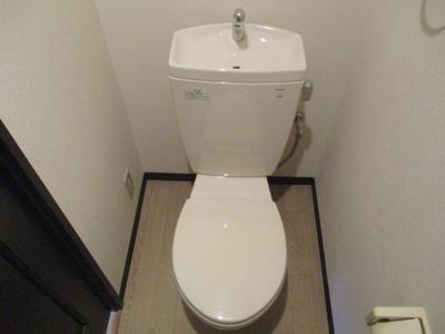 【トイレ】インペリアル玉出