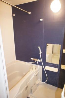 【浴室】Meissa