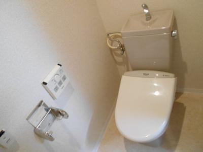 【トイレ】ワイズアーク三国ヶ丘