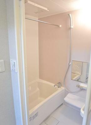 【浴室】フローラ森野
