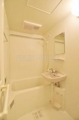 【浴室】グロウエルス