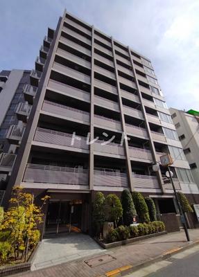 【外観】アイスイート東中野【i-Suite HigashiNakano】