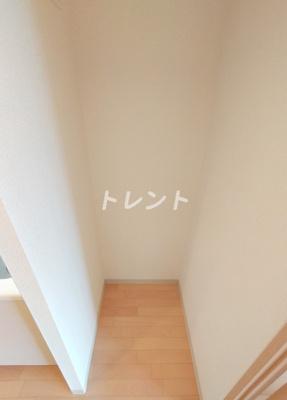 【寝室】アイスイート東中野【i-Suite HigashiNakano】