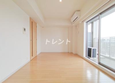 【居間・リビング】アイスイート東中野【i-Suite HigashiNakano】