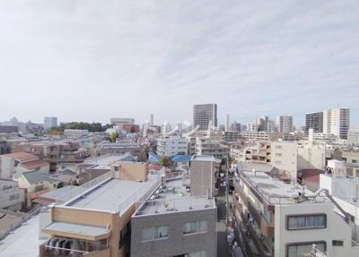 【展望】アイスイート東中野【i-Suite HigashiNakano】