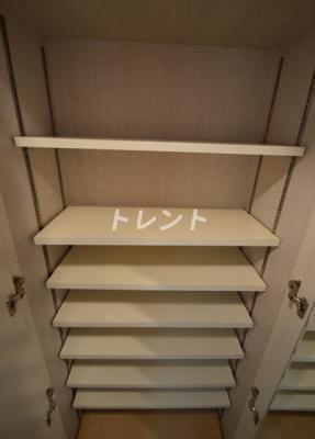 【玄関】KDXレジデンス西新宿