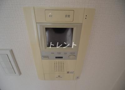 【セキュリティ】KDXレジデンス西新宿