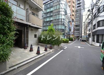 【周辺】KDXレジデンス西新宿