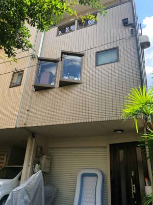 【外観】南区八条内田町