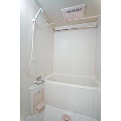 【浴室】NONA PLACE渋谷富ヶ谷