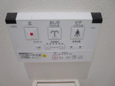 【トイレ】ルミウス空港通