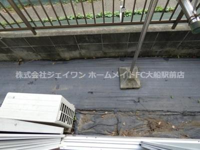 【収納】コーポラス石井
