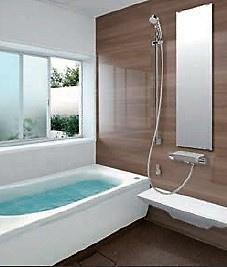 同仕様写真:浴室