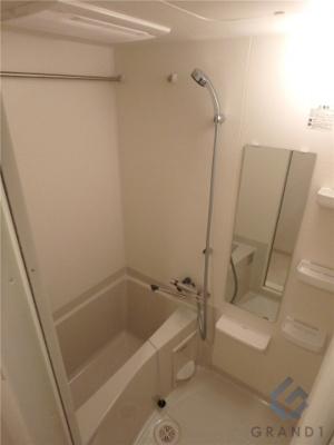 【浴室】プレサンス松屋町駅前