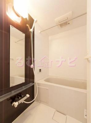 【浴室】L・コスモ井尻