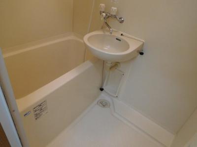 【浴室】Sala