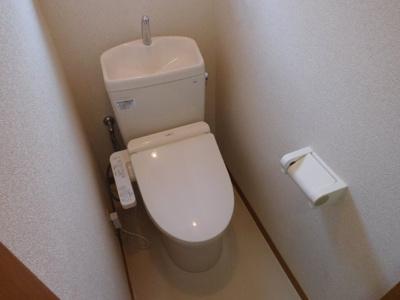【トイレ】Sala