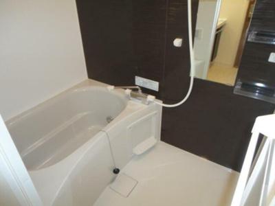 【浴室】クレール梅里