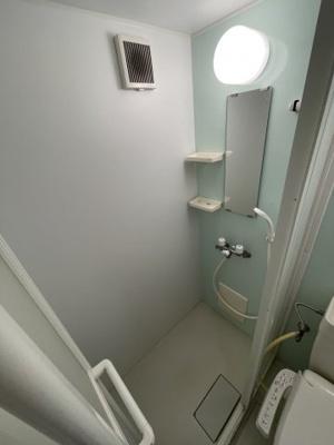 【浴室】ユナイト藤棚グレイシアの杜