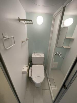【トイレ】ユナイト藤棚グレイシアの杜