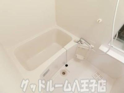 【浴室】ウエストサイドTokyo