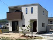 「アイパッソの家」西区春日8丁目10号地モデルの画像