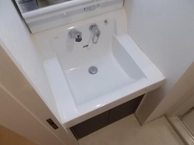 【独立洗面台】エステムコート名古屋駅前CORE